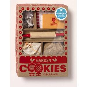 Make & Grow Garden Cookies Kit