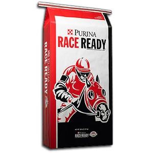 Purina® Race Ready® Horse Feed