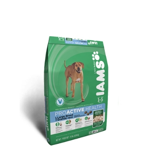 ProActive Health™ Adult Large Breed - 38.5 lbs.