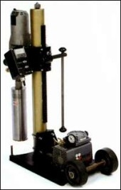 Large Core Drill (6