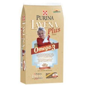 Layena® Plus Omega-3 SunFresh® Recipe