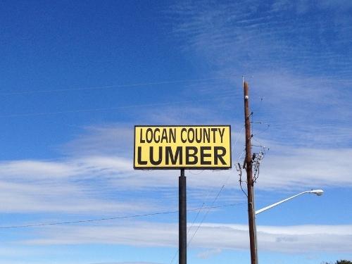 Logan County Lumber