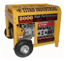 Generator 8000 watt