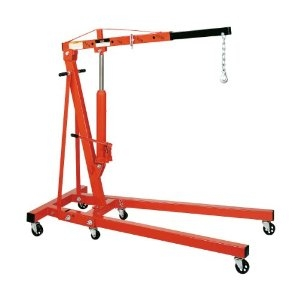 Engine Hoist 1 ton