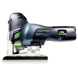 Festool Carvex PS 420 EBQ Jigsaw