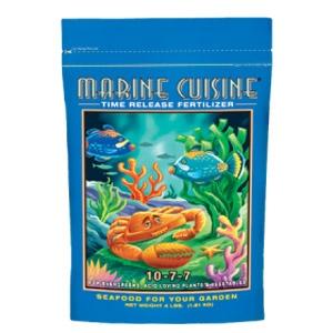 Marine Cuisine®