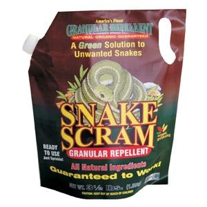Enviro Snake Scram Bag