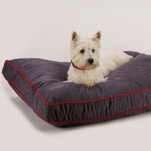 Dog Gone Smart Rectangular Pet Bed