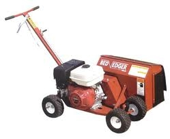 Brown Bed Edger