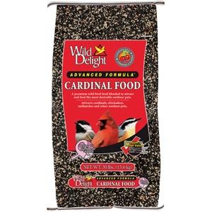 Wild Delight® Cardinal Food