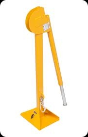 Rhino Post, Sand Point Well Puller