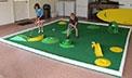 9 Hole Mini Golf Set