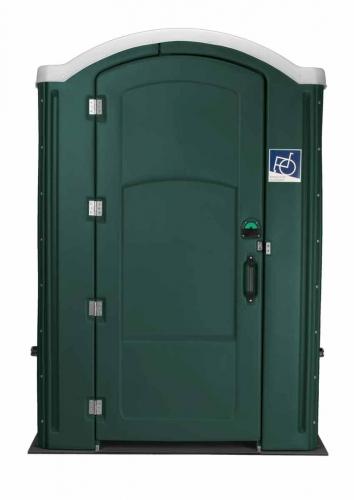 Handicap ADA Portable Toilet