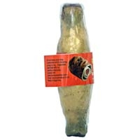"""Rawhide Express 6"""" Small Rawhide Baguette Beef Filled"""