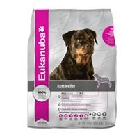 Eukanuba Rottweiler, 36 Lb