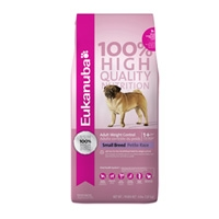 Eukanuba Small Breed Weight Control, 5/4 Lb