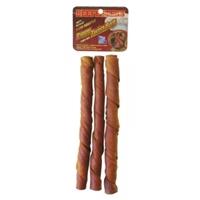 """Petrapport Beefeater 3-pk. 10"""" Piggy Twist Roll"""