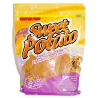 Petrapport Sweet Potato Chips 1 Lb