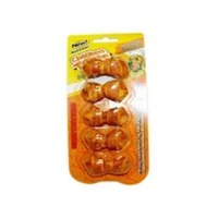 "Chk Top Knotted Bne 2.5"" 7Pk"