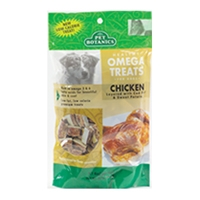 Cardinal Pet Pet Botanics Omega Treats - 6oz Chicken
