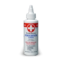 Cardinal Pet Remedy+Recovery Hydrocortisone Lotion