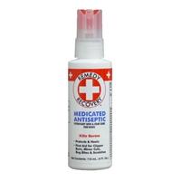 Medicated Antiseptic Spray  4OZ