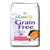 Tuffy's Pet Food Salmon, Sweet Potato, & Berries Grain Free, 8/5#