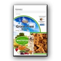 Tuffy's Pet Food Nutrisource Grain Free Fish Biscuit, 6/14oz.