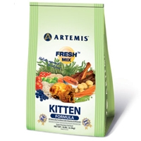 Artemis Fresh Mix Kitten 6/5 lb.