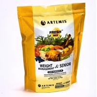 Artemis Fresh Mix Senior Cat 6/5 lb.