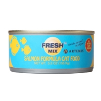 Artemis Fresh Mix Seafood Cat Canned Formula 24/5.5 oz.