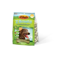 Z-Bones  Regular Clean Apple  - 8 Count Pouch