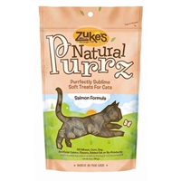 Zuke's Performance Natural Purrz Salmon Flavor 3 oz. Pouch