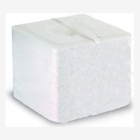 Salt Products White Block Salt Sleeve