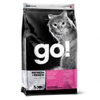 Go! Refresh & Renew Chicken Recipe Cat Food