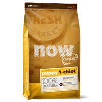 NOW! GRAIN FREE PUPPY 12LB