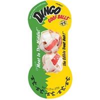 "Dingo Goof Balls Large 3.5"""