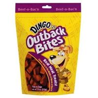 Dingo Bac'n Bites 7.5 oz.
