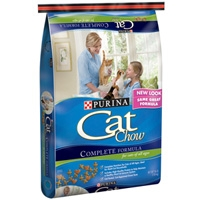 Cat Chow Complete Dry Cat 16 lb.