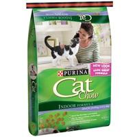 Cat Chow Indoor Dry Cat