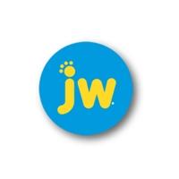 JW Pet Company GripSoft Bristle Brush