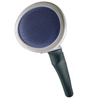 JW Pet Company GripSoft Slicker Brush