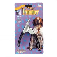 JW Pet Company GripSoft Nail Trimmer