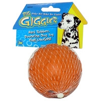 JW Pet Company Big Giggler Ball