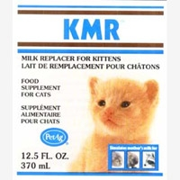 PetAg Feline KMR Liquid