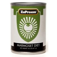 Zupreem Marmoset Diet 24/14.5 oz. Cans