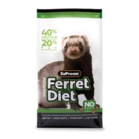 Zupreem Preium Ferret Diet 8 lb. Bag