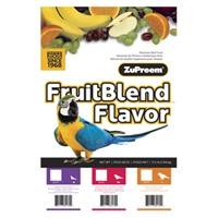 Zupreem Fruitable Large Parrot/Conure 17.5lb