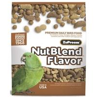 Zupreem NutBlend™ Flavor Medium/Large & Large, 3.25 lb