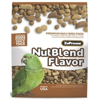 Zupreem NutBlend™ Flavor Medium/Large & Large